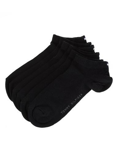 Tommy Hilfiger Çorap | 3'lü Paket Siyah